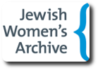 Jewish Women's Archives